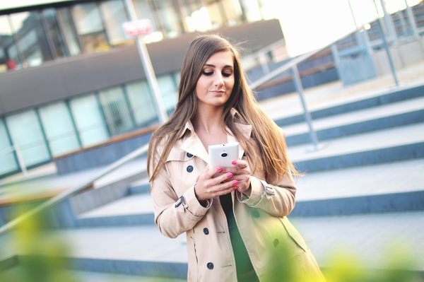 Młodzi pożyczają online